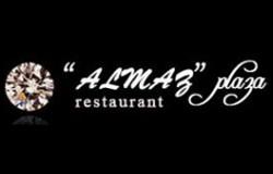 Ресторан «Almaz Plaza»