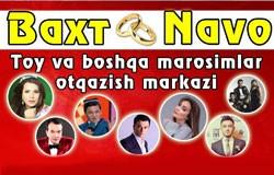 Свадебное агенство «Baxt Navo»