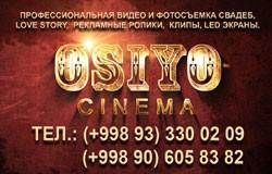 Студия «Osiyo Cinema»