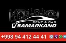 Rent a Car Samarkand