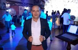 Жахонгир Аббосов